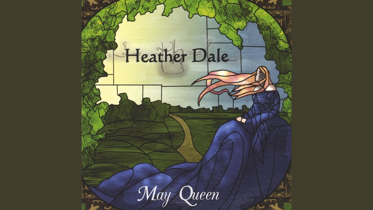 Heather Dale - Legends of Arthur