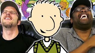 DOUG WALKER HATES DOUG : Black Nerd