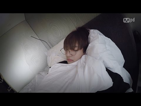 [2015MAMAxMPD] BTS - RUN in HOTEL 151208