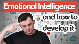 Emotional Intelligence - Understanding EQ with Daniel Goleman - Animated Book Review