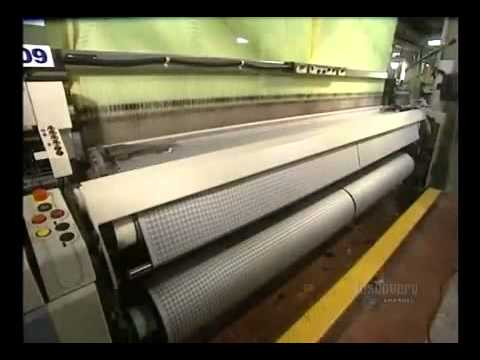 How Its Made Fabrics