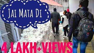 vaishno devi temple 8 jan 2012------VIDEO NO-2