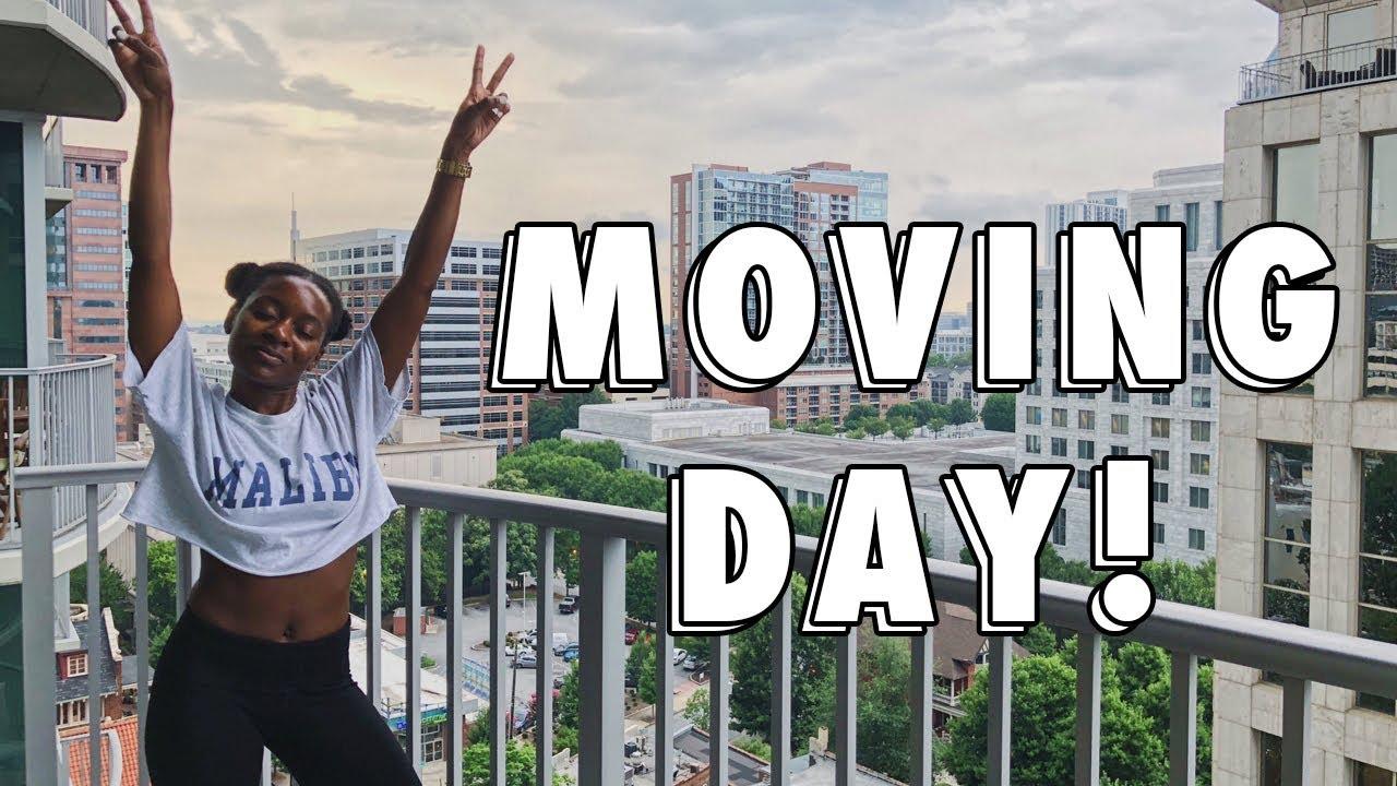 Im moving! (Again!!!!) - YouTube
