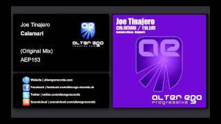Joe Tinajero - Calamari [Alter Ego Progressive]