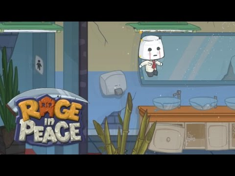 CHEATING DEATH?!??   Rage In Peace [1]