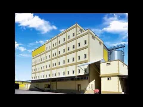 özsarı Bulgur Fabrika 2013