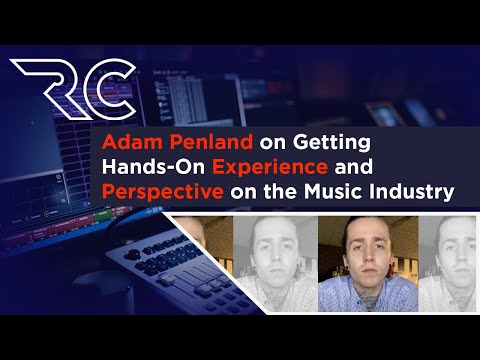 Recording Connection Review: In Studio Training and Online, One-on-One Too