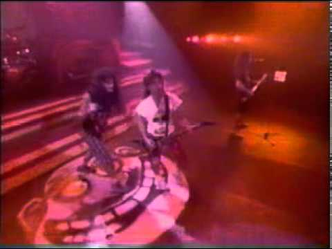 Anthrax & Ozzy - Antisocial