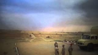 قناة السويس الجديدة : فيديوحصرى لموقع الحفر الاول بعد 120يوم من الحفر