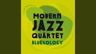 Provided to YouTube by Believe SAS Ralph' New Blues · Modern Jazz Q...
