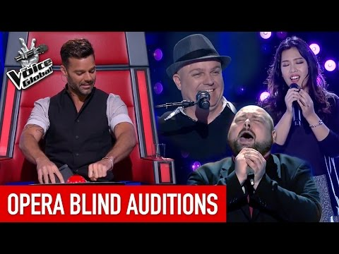 The Voice | BEAUTIFUL OPERA
