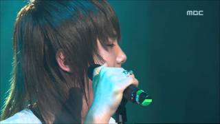 FTISLAND - Thunder, 에프티아일랜드 - 천둥, Music Core 20070901