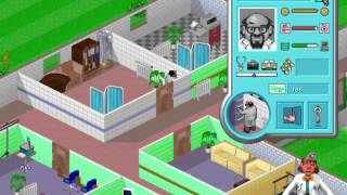 Theme Hospital - 12: Battenburg Hospital (Hard Mode) (Final)