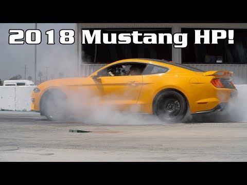2018 Mustang Horse Power Numbers and Thoughts GT, EcoBoost, GT350