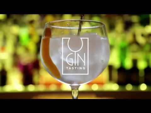 GIN tasting 2014 | Pestana Palace | Lisboa