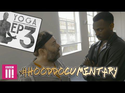 #HoodDocumentary | Yoga Class