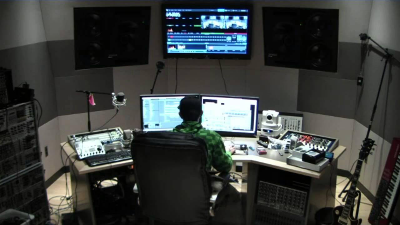 deadmau5 live setup 2017 - photo #45