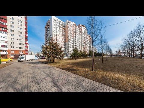 Продажа 1-к квартиры, 38 кв. м. Юбилейный мкр. Краснодар