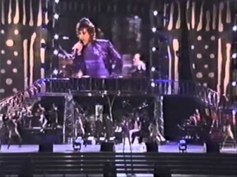 Whitney Houston ~ Live in 1994 (Pt. 6/17) ~ My Name Is Not Susan