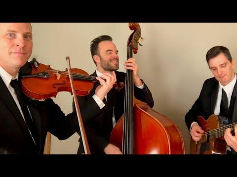 Fragile - Jeux de cordes - Montreal musicians