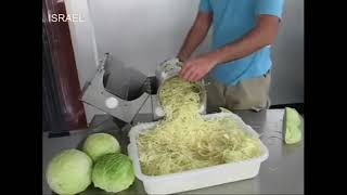 AMAZING Home Food Processing Machines - Cherry Stoner, Apple Peeler, Cabbage Shredder