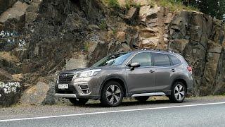 Рома купил Subaru Forester и продал Рено Аркана жены