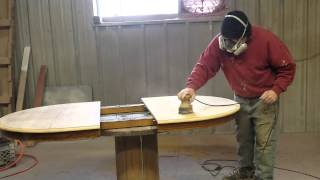 How To Sand A Oak Dining Table By Timeless Arts Refinishing 616 453 8309