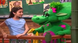 Barney Abc Animals Dvd