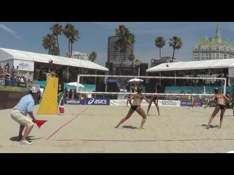 2017 WSOBV: Walsh/Branagh vs Ross/Fendrick 7/13