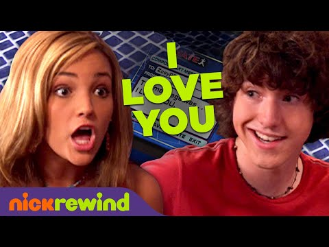 Zoey & Chase's Relationship Timeline! 😍 Zoey 101 | NickRewind