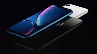 iPhone XR specs: Apple