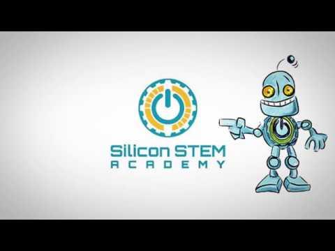 Summer Camps Registration  - Silicon STEM Academy TECH Courses Denver CO