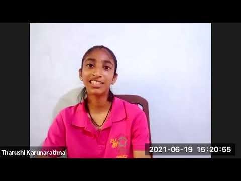 මං practice වලටයි තරඟ වලටයි දාන්නේ එකම සපත්තු දෙක - Tharushi Karunarathna