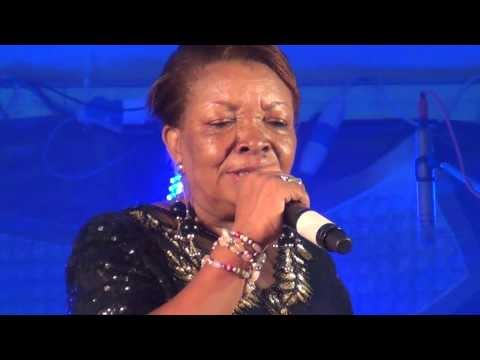 Can't Be With You Tonight - Judy Boucher - Red Affair Event - Grenada - 2014