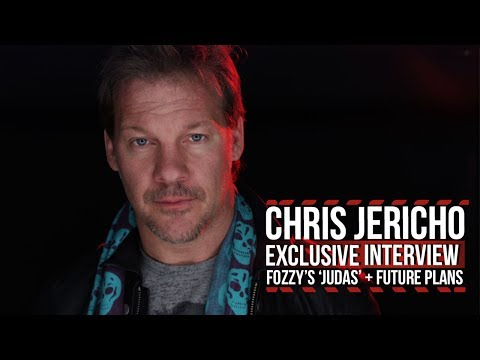 Chris Jericho on New Fozzy Album, Argument With Record Label Over 'Judas' + More