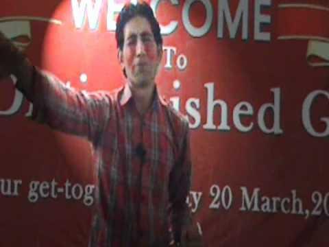 abdul wali khan university english drama