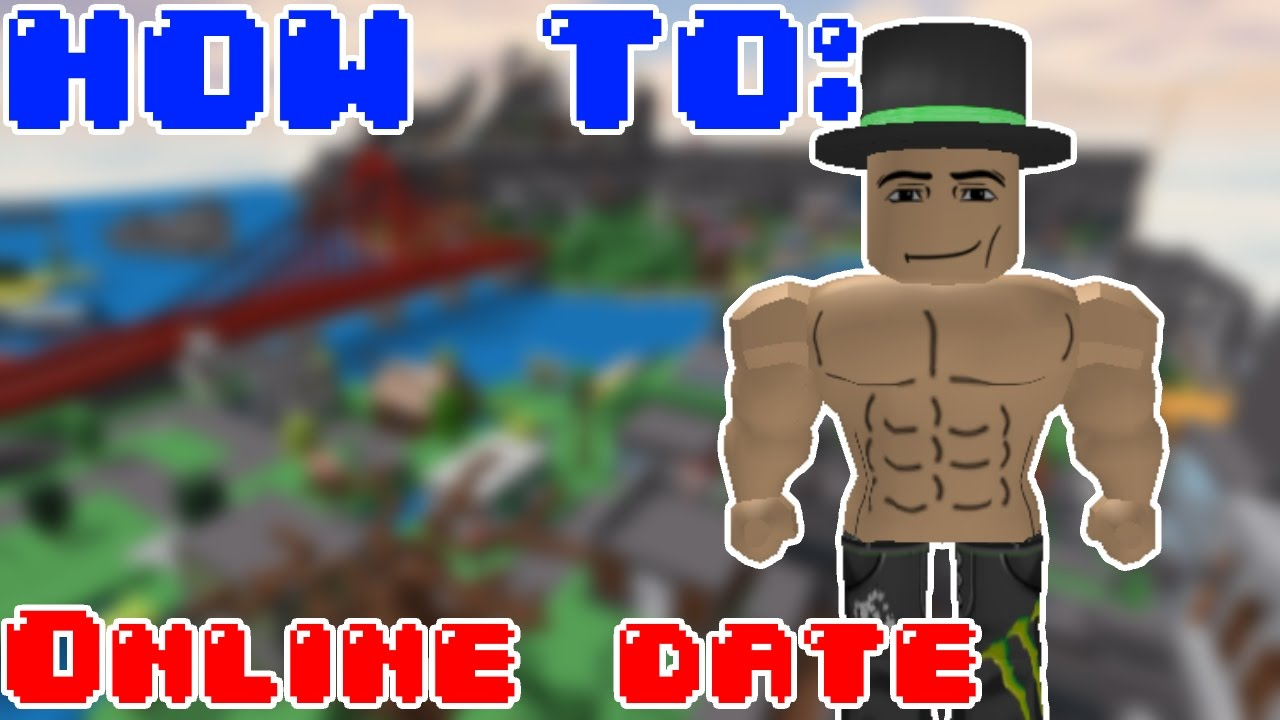 Roblox online dating youtube
