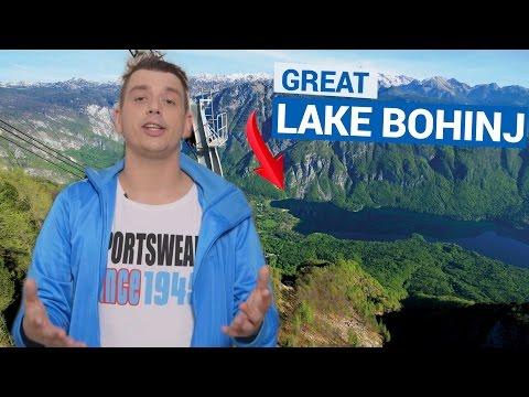 Slovenian Lover | The Great Lake Bohinj - Episode 6