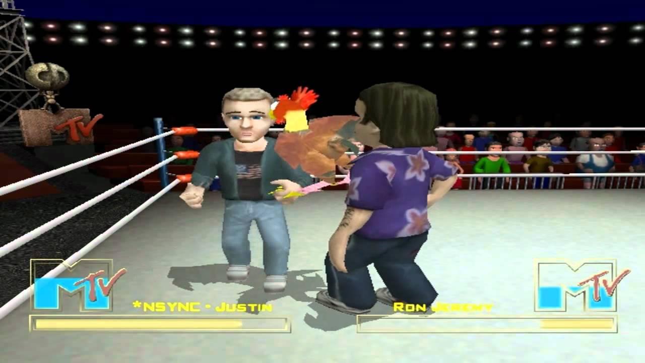 Celebrity Deathmatch - Juegos Friv - Juegos Gratis - Games