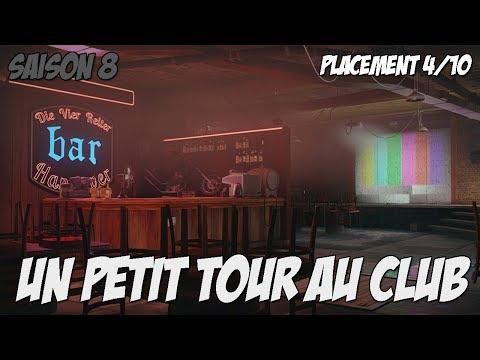 Rainbow Six : Un petit tour au club ? | P' 4/10 | S8 thumbnail