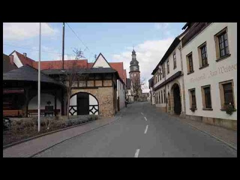 Kallstadt, el pueblo del abuelo alemán de Donald Trump