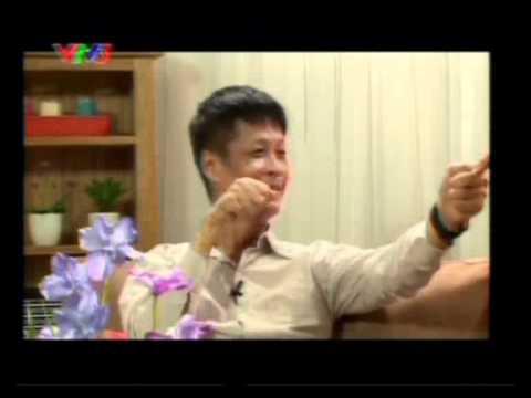 """Chuyện đêm muộn 17/05/2012 """"Yêu chàng kỹ tính"""" part.2"""