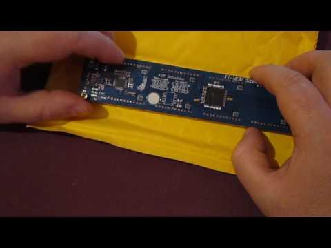 Arduino 32x8 Led Dot Matrix Project PDF Format