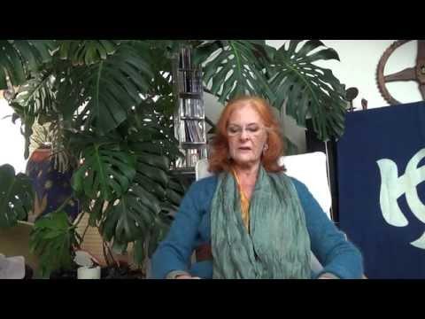 Nanna Michael interviewée par Ana Sandrea
