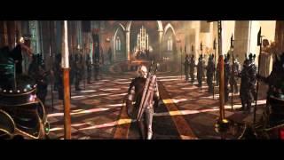 The Witcher 3 Wild Hunt - Меч Предназначения (Трейлер)
