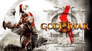 POSEIDON EM 17:29 - GOD OF WAR 3: CHAOS (Very Hard) Speedrun Sem Glitch [PS4]