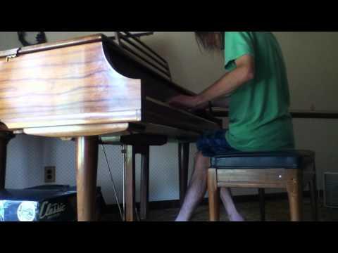 Ripple (Dead Piano Cover)