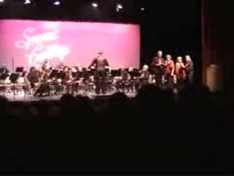 Great, Great Joy! W/DWFB Jazz Band & Guest Vocalis...