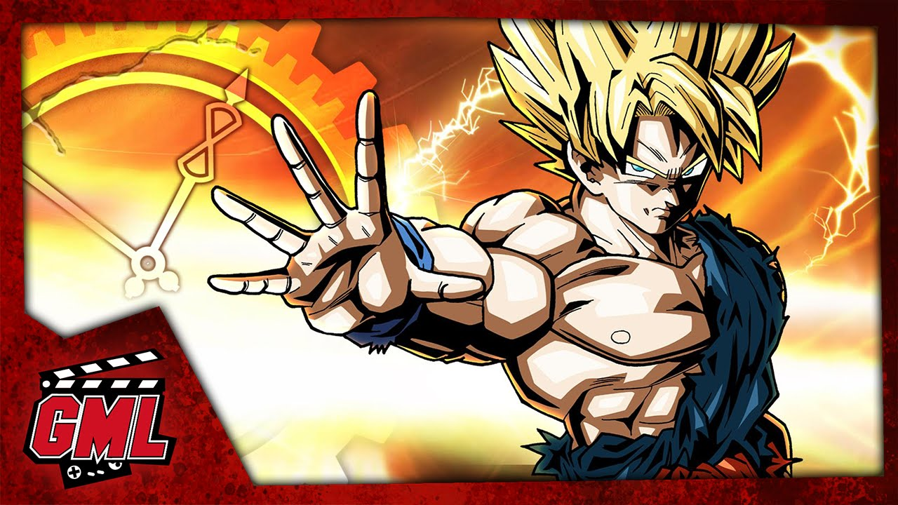 DRAGON BALL XENOVERSE - FILM JEU COMPLET vost FR