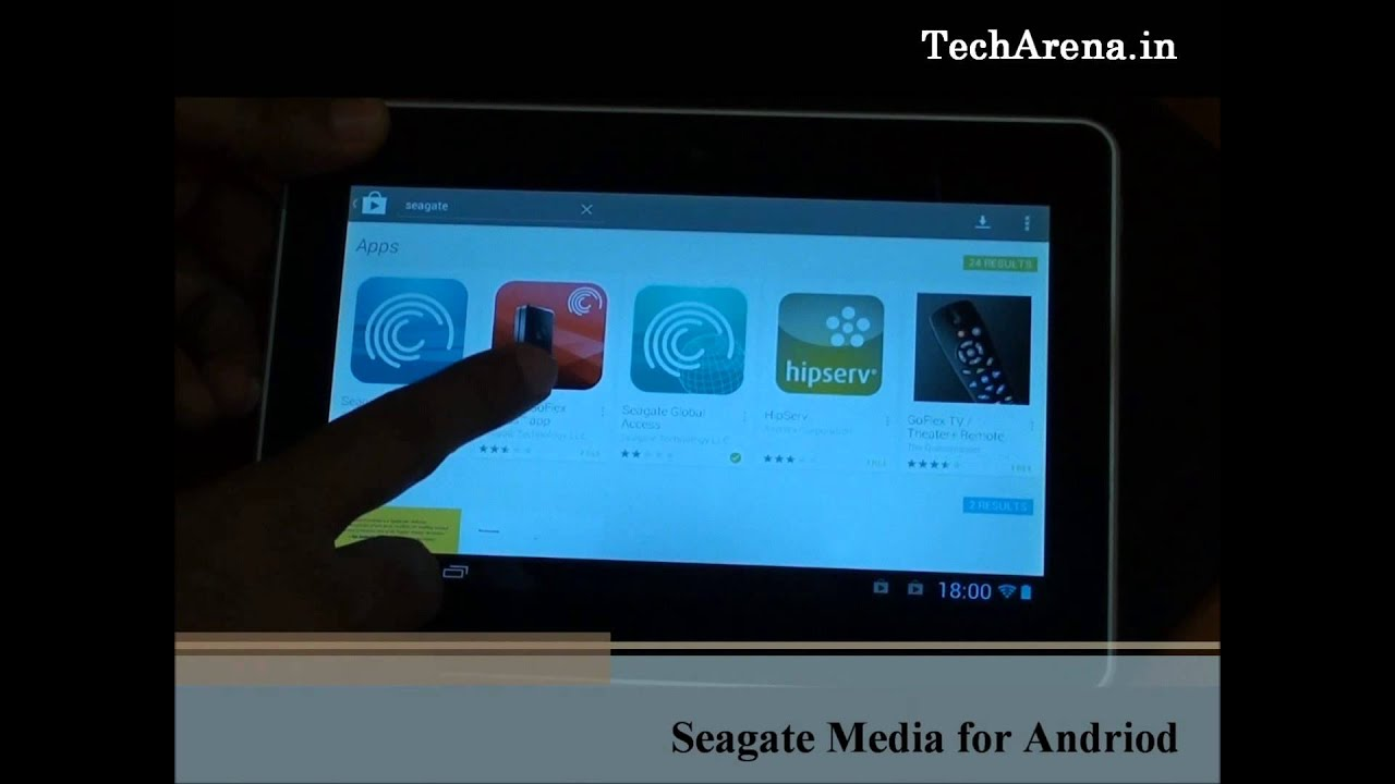 seagate central 4tb shared storage video review youtube